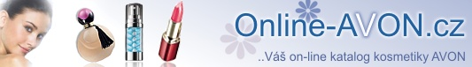 Kosmetika AVON - Online-AVON.cz