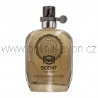 Scent for Men Masculine Woody EDT